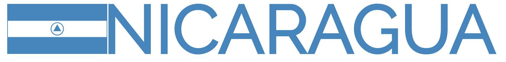 nicaragua logo